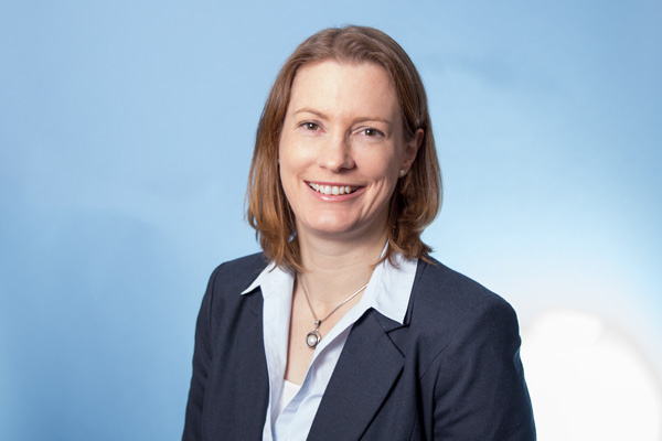 Sandra Wichern - Baufinanzierungsspezialistin
