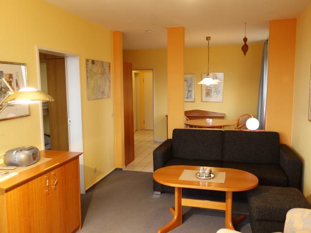 Gepflegter Zweitwohnsitz mit Stellplatz in Cuxhaven-Duhnen