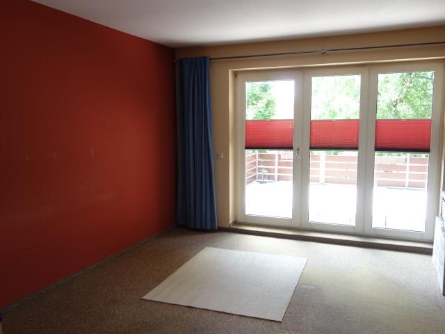 Kleine Eigentumswohnung mitten in Altenbruch
