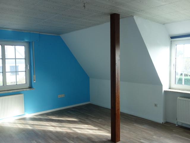 Doppelhaushälfte in ruhiger Wohngegend von Hemmoor