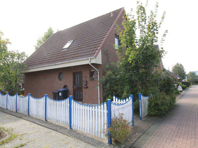 Sanierungsbedürftiges Einfamilienhaus in Stade