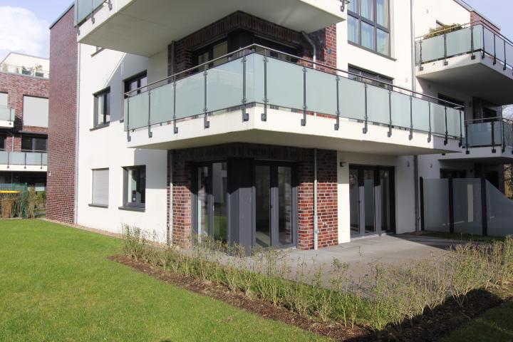 Schöne Eigentumswohnung in Buxtehude