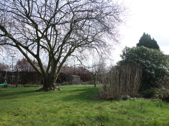 Schönes Baugrundstück in ruhiger Wohnlage in Altenwalde
