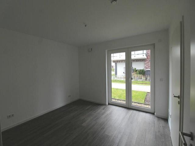 Schöne Erdgeschoss-Mietwohnung in Buxtehude