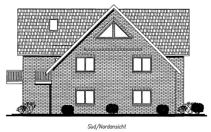 Neubau: Erdgeschoss-Eigentumswohnung in Jork