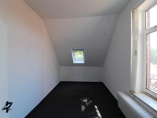 Renovierte 4-Zimmer-Mietwohnung in Stade