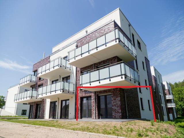 Courtagefrei! Moderne Eigentumswohnung in Buxtehude