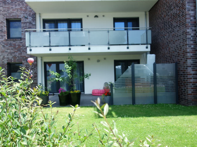 Kapitalanleger aufgepasst! Eigentumswohnung in Buxtehude