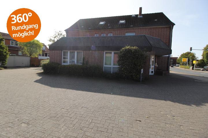 Vermietung: Büroräume in zentraler Lage von Altenwalde